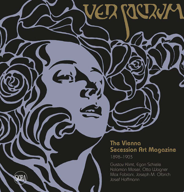 Ver Sacrum: The Vienna Secession Art Magazine
